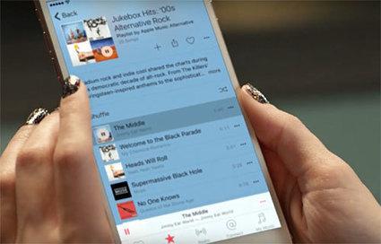 Apple Music für Studenten zum halben Preis | Lernen mit iPad | Scoop.it