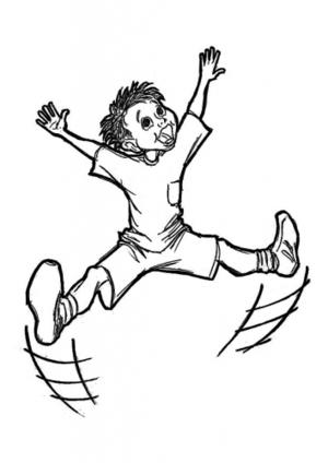 Sport bon pour le corps et l'esprit, surtout chez certains enfants ! | Sport, corps et santé | Scoop.it