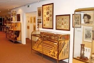 La gazette des ancêtres: Musée de la Préfecture de Police de Paris | GenealoNet | Scoop.it