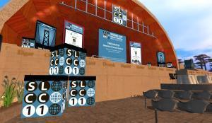 SLCC 2011 reflectionsummary | Second Life Community Convention 2011 | Scoop.it