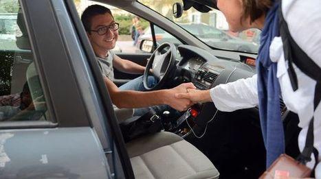 Covoiturage, autopartage: êtes-vous bien assuré? | Veille Innovation (archives) | Scoop.it