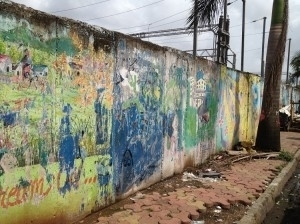 The Great Wall of Mumbai: Street Art and the Entrepreneurial Spirit - Forbes | Technology in Art And Education | Scoop.it