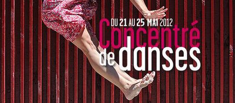 Concentré de danse | Actualité Culturelle | Scoop.it