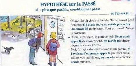 Grammaire audio | fleenligne | Scoop.it