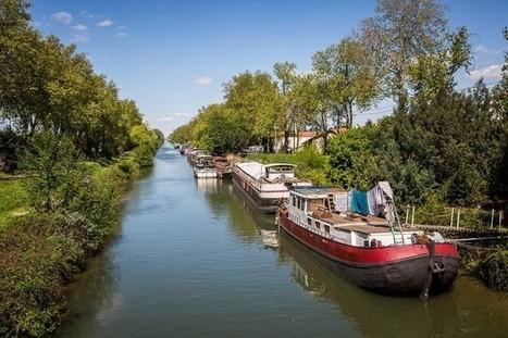 Le Canal du Midi, 350ans au fil de l'eau - Edition du soir Ouest France - 11/05/2016   Haute-Garonne tourisme   Scoop.it