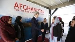 Afghan Women Help Drive Resurgent Economy   U.S. - Afghanistan Partnership   Scoop.it