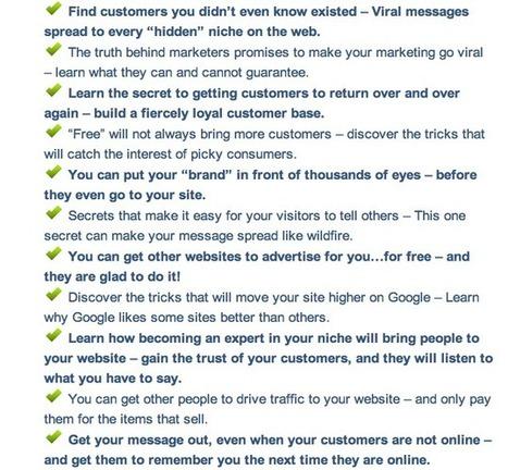 Send your Blog Traffic Viral - free ebook | Social media Marketing 1 | Scoop.it