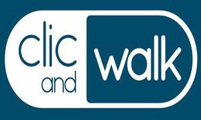 Clic and Walk, l'app qui rémunère les consommateurs | Mobile & Magasins | Scoop.it