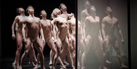 Entradas Homenaje al Bolero de Ravel - Teatros del Canal | Terpsicore. Danza. | Scoop.it