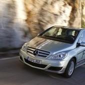 Cheap, clean graphite bests platinum for hydrogen car fuel cells   Digital Trends   MSuttonMotors   Scoop.it