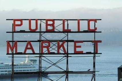 """Travel - """"Seattle Freeze"""" nowhere to be found in the Emerald City 