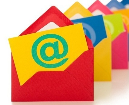 BEST PRACTICES - The Go-to Guide to Creating Email Newsletters People Actually Read | eCRM and Email Marketing | Scoop.it