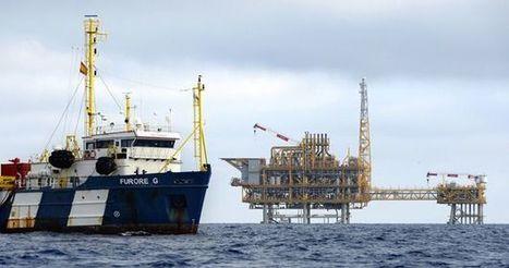 El pitorreo del Castor: el Gobierno se plantea ahora reabrir el almacén de gas después de pagar a Florentino 1.350 millones | El autoconsumo es el futuro energético | Scoop.it