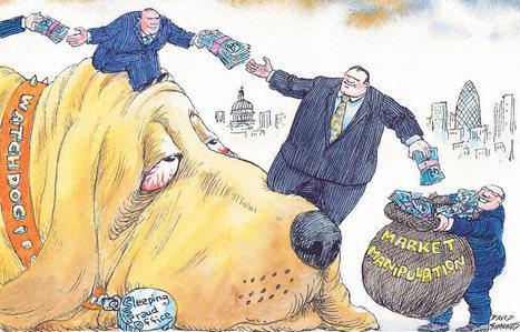 When a cartel agreement restricts competition? « Belcheva & Karadjova Law Blog | Bulgarian Law | Scoop.it