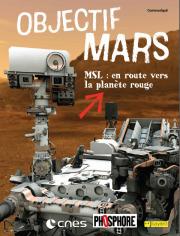 Les pages consacrées à MSL sur le site du CNES | Mars en août | Scoop.it