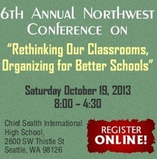 nwtsj.org | Northwest Conference on Teaching for Social Justice | Social Justice Education | Scoop.it
