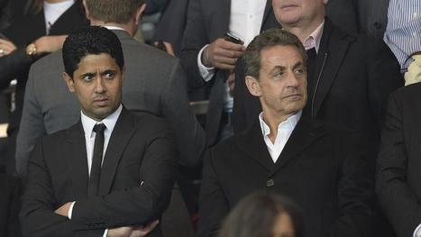 Qatar 2022 : Nicolas Sarkozy cité dans l'affaire | Think outside the Box | Scoop.it