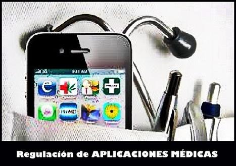 La regulación de las aplicaciones de salud está en camino. MWC Barcelona | Ingeniería Biomédica | Scoop.it
