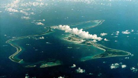 'British, US defense interests put above Mauritius rights' in Chagos Is. – UN | Global politics | Scoop.it