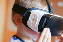 Virtual Reality Applications: Poised to Transform the Learning Experience — Emerging Education Technologies | Augmentation in Education | Scoop.it