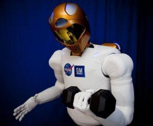 First Humanoid Robot to Go Aboard Discovery Space Shuttle   Robots humanoides   Scoop.it