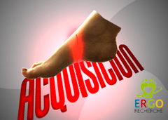 L'acquisition numérique pour la fabrication de semelles orthopédiques : ERGO RECHERCHE le blog | Semelles | Scoop.it
