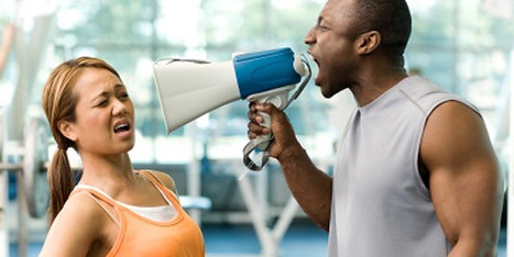 How To Spot A Bad Personal Trainer | Sports Ethics: Ratts, D. | Scoop.it