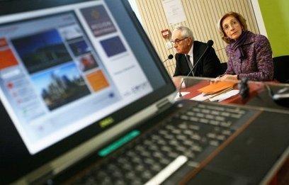 La ministre du Commerce extérieur lance à Toulouse un portail d'aide à l'export | La lettre de Toulouse | Scoop.it
