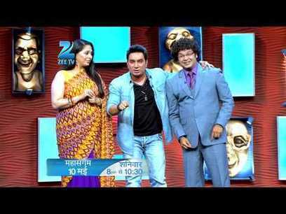 Gangs of Hassepur & DID L'il Masters - Mahasangam | supreme moments | Scoop.it