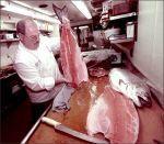 Senators: Don't trust Canada, U.S. must test for salmon virus | Food issues | Scoop.it