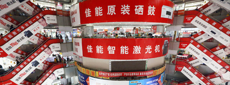 Understanding Chinese Consumers | All things China | Scoop.it