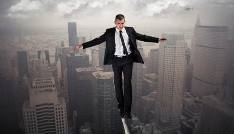 Comment surmonter un conflit professionnel ? | Cadres Expatriés | Scoop.it