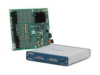 USB Plug and Play Comes to the NI LabVIEW RIO Architecture | instrumentation | Scoop.it