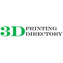3D Printing Industry Directory - 3D Printing Industry   3D Printing   Scoop.it