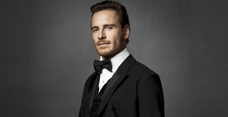 Et si Michael Fassbender était 007 ? | rookieweb | Scoop.it