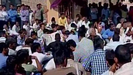 Haryana Dalit boy accused of stealing pigeon, dies in police custody : 24x7 News Online | Online News | Scoop.it