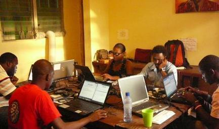 Humanitarian OpenStreetMap Team   Open Government Daily   Scoop.it