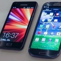 Vulnérabilité sur Android pour les smartphones Samsung | Libertés Numériques | Scoop.it