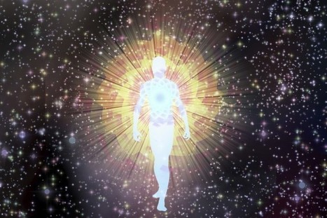 How the Human Body Is Affected by the Cosmic #Environment #quatumphysics #noetic #science | Limitless learning Universe | Scoop.it