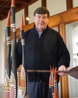 «Les Aborigènes ont un respect de la vie qui manque à nos sociétés» | Aborigènes | Scoop.it