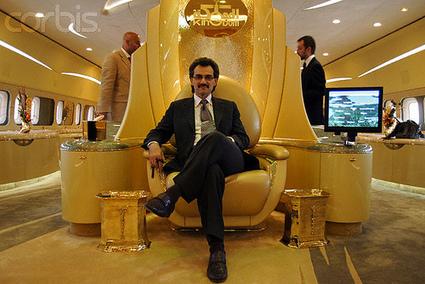 Le prince saoudien avoue que l'Arabie saoudite est derrière Etat Islamique - AWD News | 694028 | Scoop.it