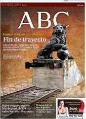 Periódico ABC (España). Periódicos de España. Toda la prensa de hoy. Kiosko.net | El diseño de un nuevo estado de Europa | Scoop.it