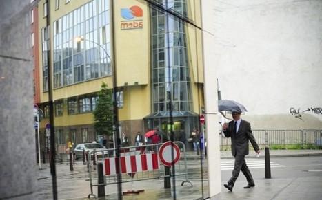 Le chômage frôle les 7% - paperJam | Luxembourg (Europe) | Scoop.it