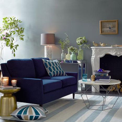 10 Interior Design Trends for 2014 - Paste Magazine (blog) | Interior Design | Scoop.it