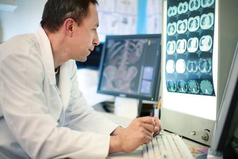 Vertebroplasty Procedure Explained   Via Radiology   Scoop.it