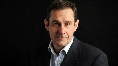 Hay Festival 2016 - Paul Mason | Peer2Politics | Scoop.it