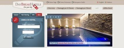 Camere e servizi 5 stelle a metà prezzo con DayBreakHotels   CAMERE E SERVIZI 5 STELLE A METÀ PREZZO CON DAYBREAKHOTELS   Scoop.it