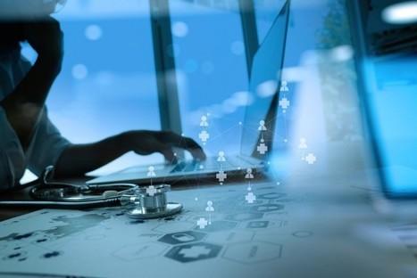 Santé 4.0 : comment le numérique va-t-il transformer la médecine? | Veille en Santé et Soins Infirmiers | Scoop.it