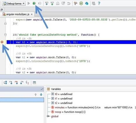 Coding Rocks!: Debugging AngularJS Source with WebStorm | AngularJS | Scoop.it
