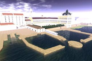 Visite Lisboa antes do terramoto de 1755 | Geografía | Scoop.it